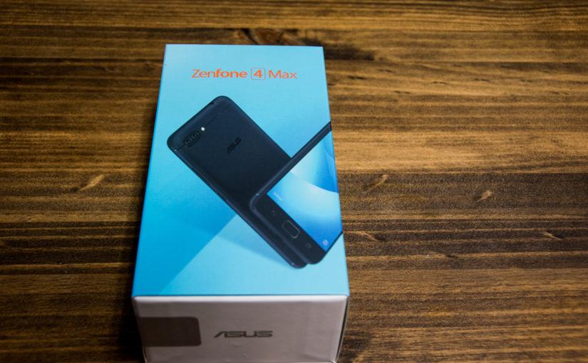 Zenfone4-max